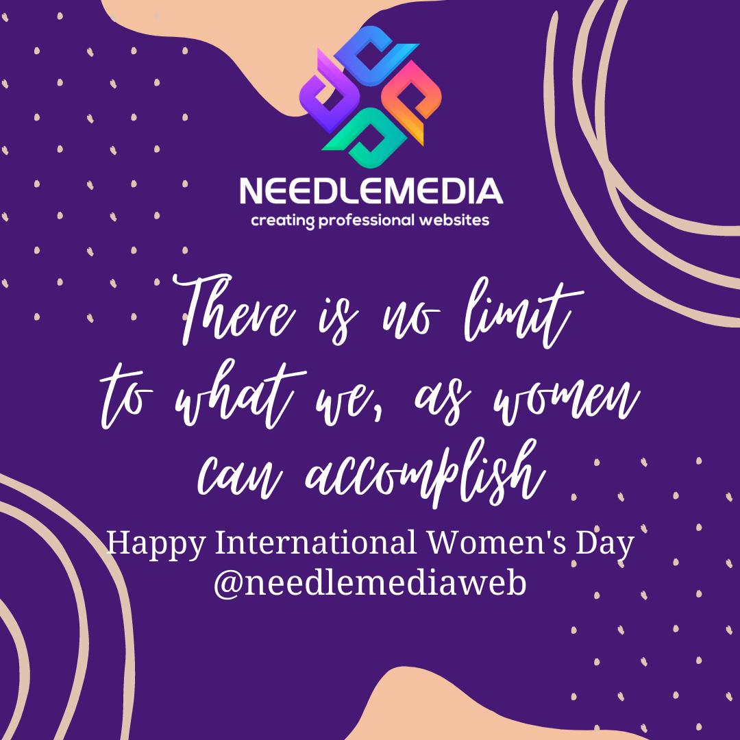 Read more about the article Happy International Women's Day